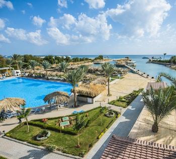Bild vom SUNRISE Aqua Joy Resort in Hurghada
