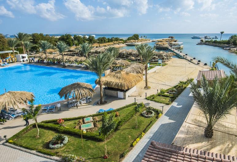 SUNRISE Aqua Joy Resort - All inclusive, Hurghada, Külső rész