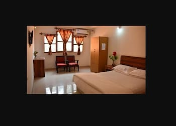 Picture of Hotel Kismat Mahal in Calangute