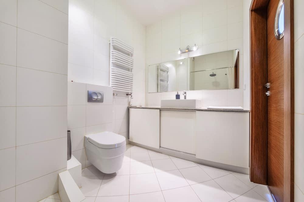 อพาร์ทเมนท์ (9) - ห้องน้ำ