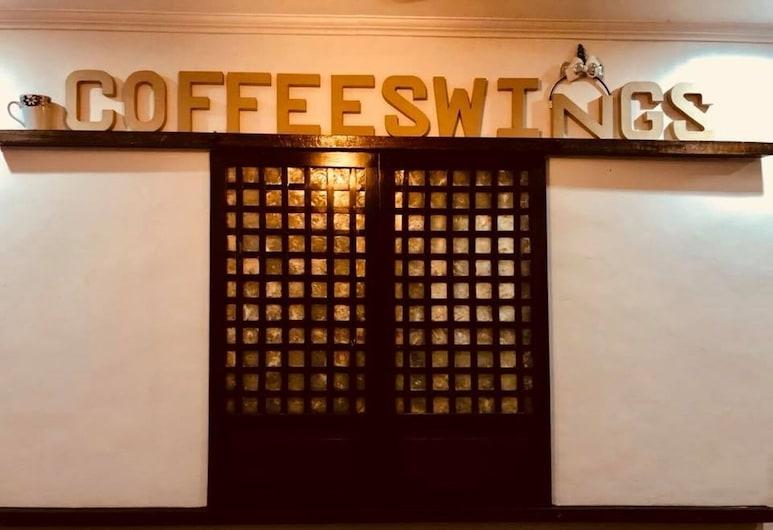 Coffee Swings Lodging House, Vigan, Hotel Entrance