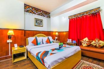 ภาพ FabExpress Samrat Residency ใน กังต็อก