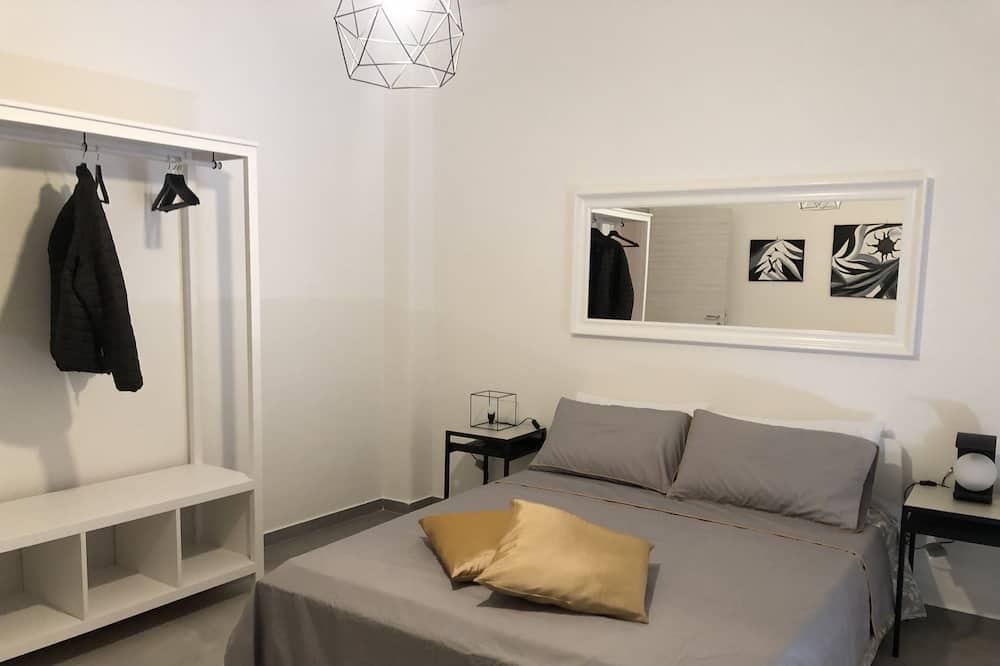 Appartement Deluxe - Chambre