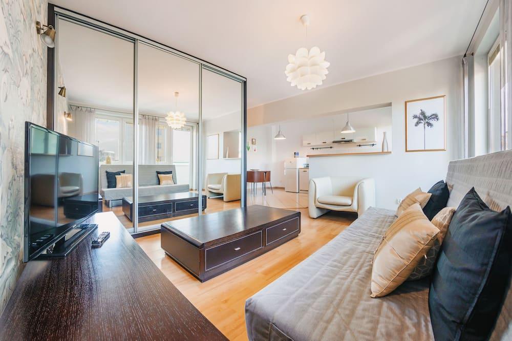 Apartament (2, Legionow 119 C) - Pokój