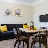 Apartment (nez 39-2) - Wohnbereich