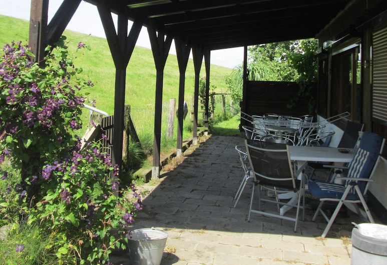 Pension Nagel, Wewelsfleth, Terrace/Patio