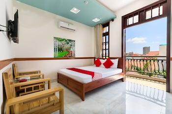 A(z) OYO 419 Nguyen Trung Hotel hotel fényképe itt: Vung Tau