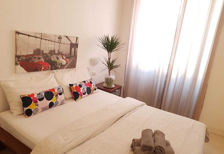Casablanca4, Milano, Basic Apart Daire, 2 Yatak Odası, Oda