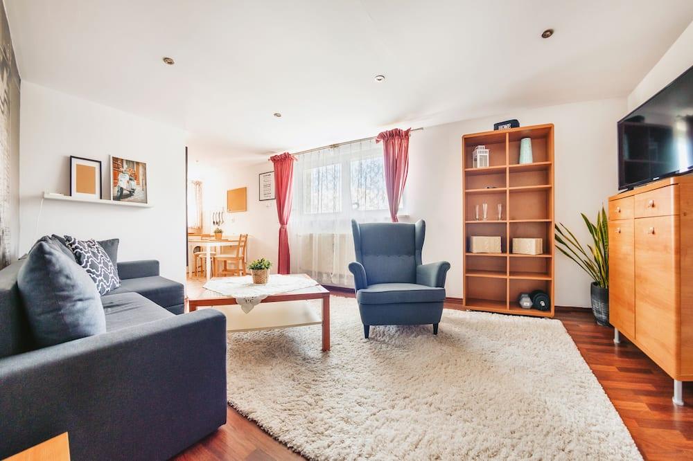 Apartament (17, Biskupa Dominika 8) - Pokój