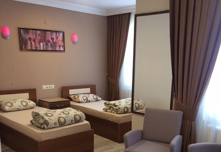 Seckin Pansiyon, Tekirdag, Standard-Zweibettzimmer, Zimmer