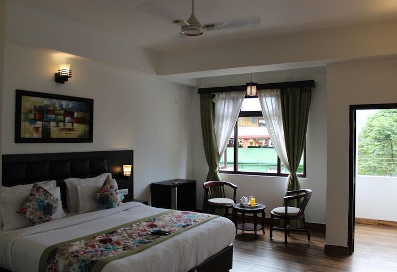 The Leenor Regency, Γκανγκτόκ, Executive Μεζονέτα, Δωμάτιο επισκεπτών