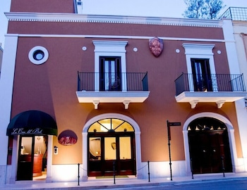 Fasano — zdjęcie hotelu Relais La Casa Del Balì