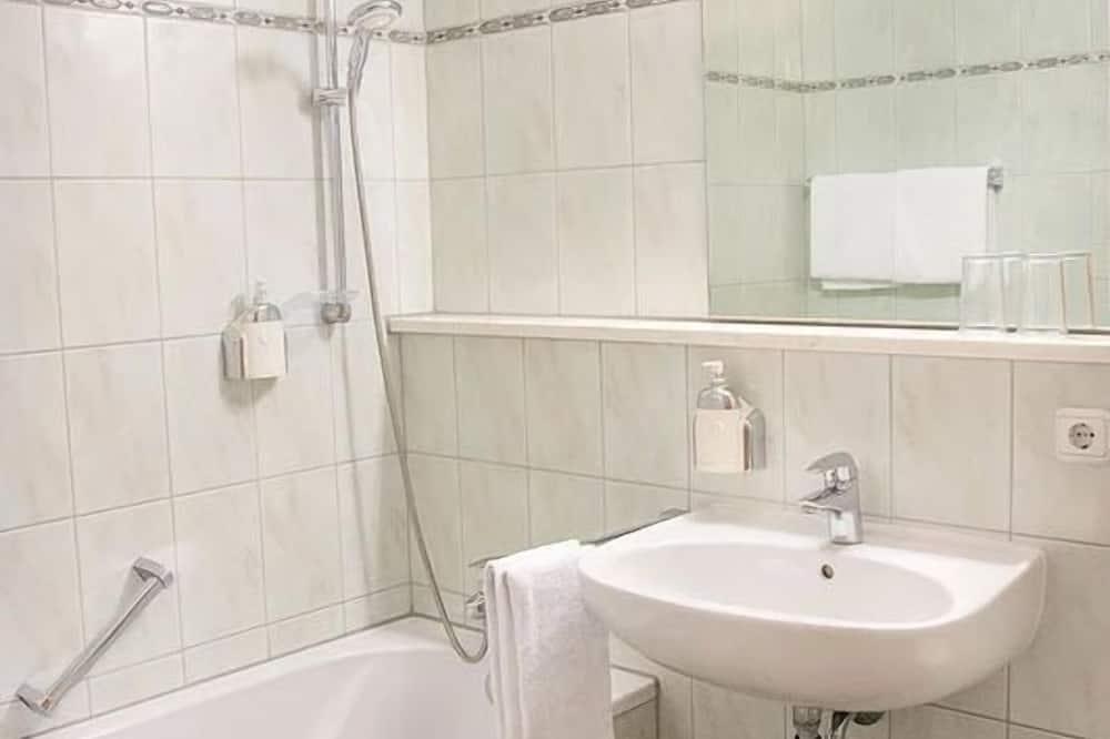 Habitación doble clásica de uso individual - Baño