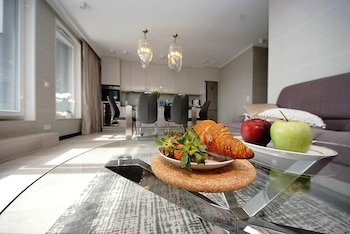 Foto BillBerry Apartments - 16th Floor di Gdańsk