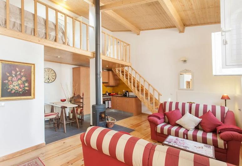 Bairro Alto / Chiado House + Free Pick-Up Apartment, By TimeCooler, Lisboa, Leilighet, 1 soverom, Rom