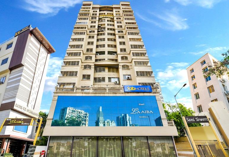 FabHotel Laaiba Residency, Mumbai