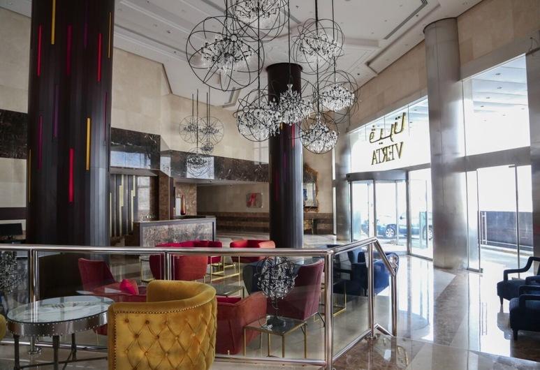 VERTA HOTEL - Jeddah, Jeddah, Lobby