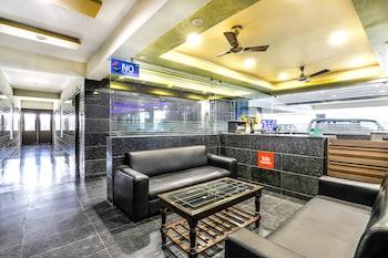 Slika: FabExpress PP Residency ‒ Chennai