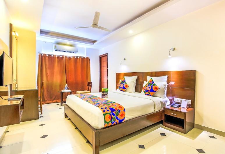 FabHotel Royal Heritage, Jaipur, Deluxe Room, Guest Room