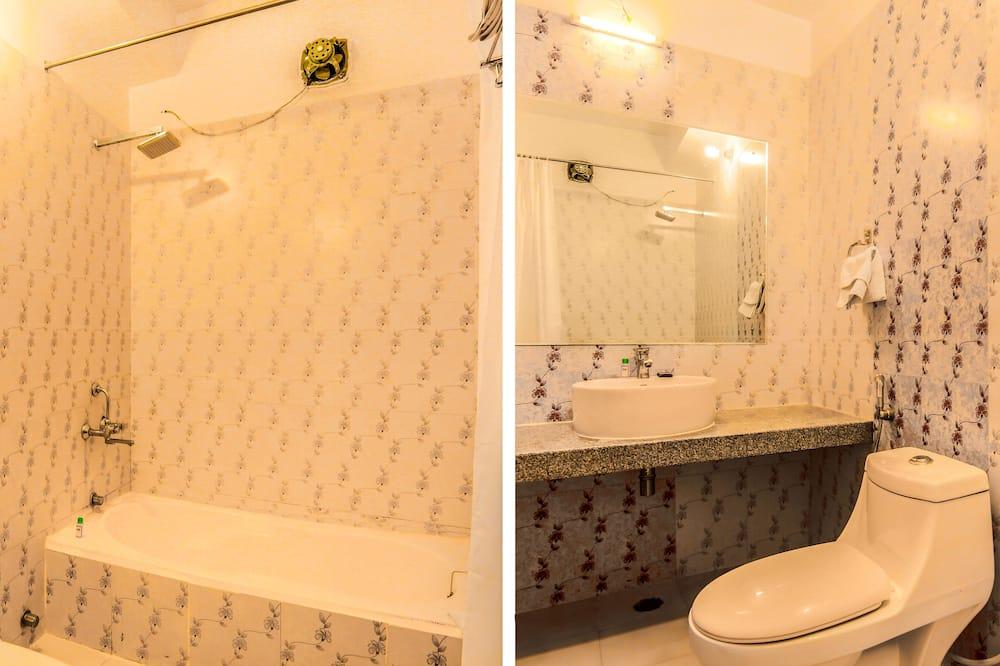 Suíte - Banheiro