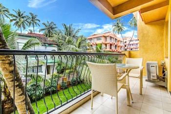 ภาพ FabHotel Veera Strand Park ใน คาลังกูท