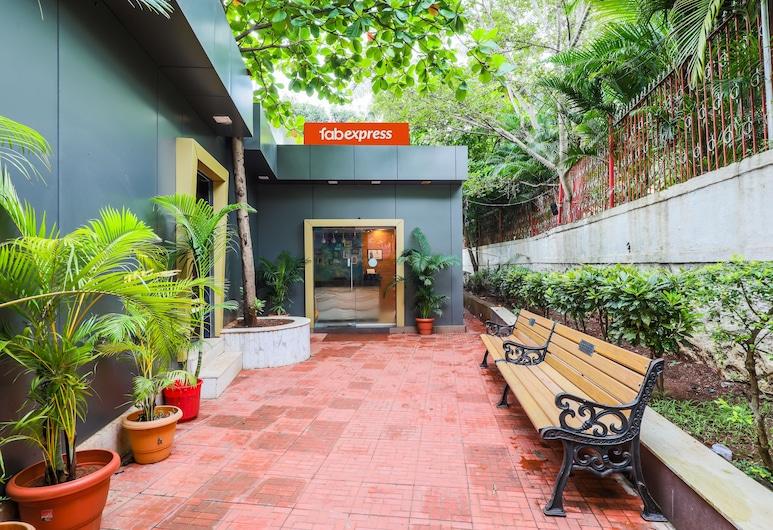 FabHotel Bliss Executive, Bombay