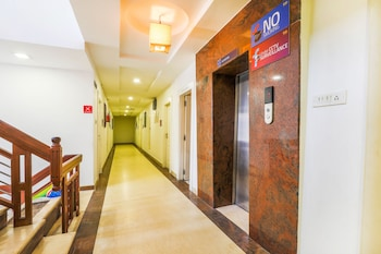 Picture of FabHotel Welcare Emerald in Chennai