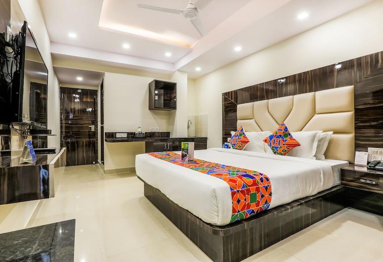 FabHotel Crown Heights, Bengaluru, Premium Room, Guest Room