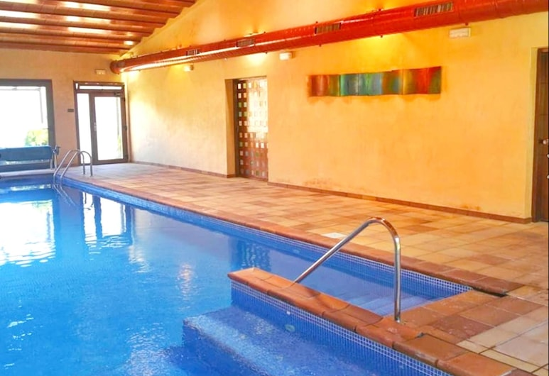 Apartment With one Bedroom in Conesa, With Pool Access, Furnished Terrace and Wifi - 65 km From the Beach, Conesa