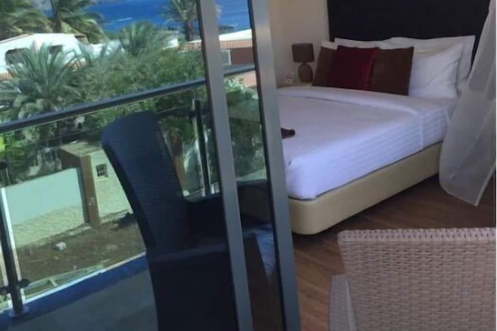 Standartinio tipo dvivietis kambarys - Balkonas