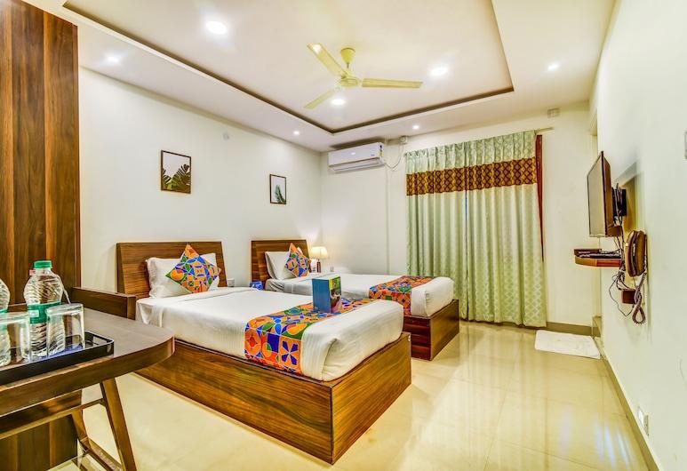 FabHotel Hazel Suites, Bengaluru, Premium Room, Guest Room