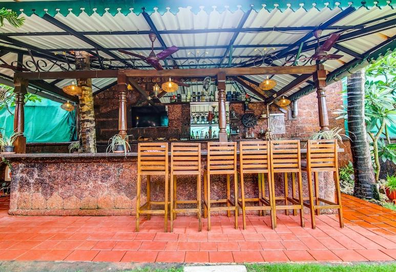 FabEscape Casa Severina, Calangute, Hotelový bar