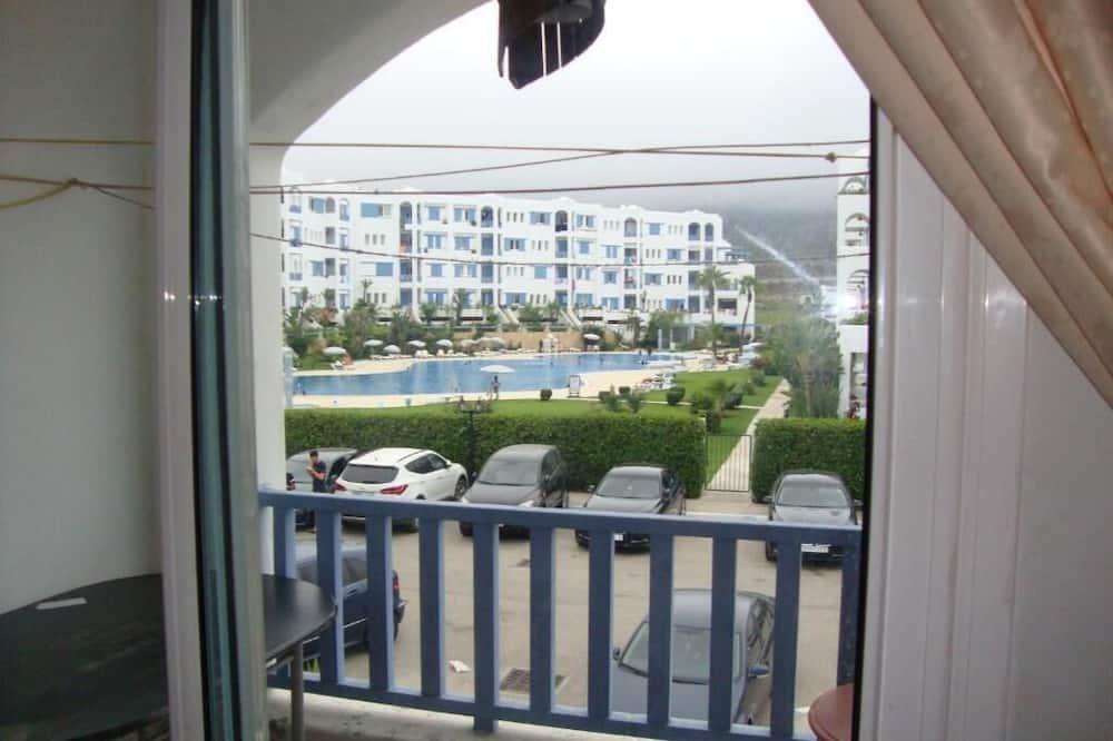 Superior Apartment, 2 Bedrooms - Balcony