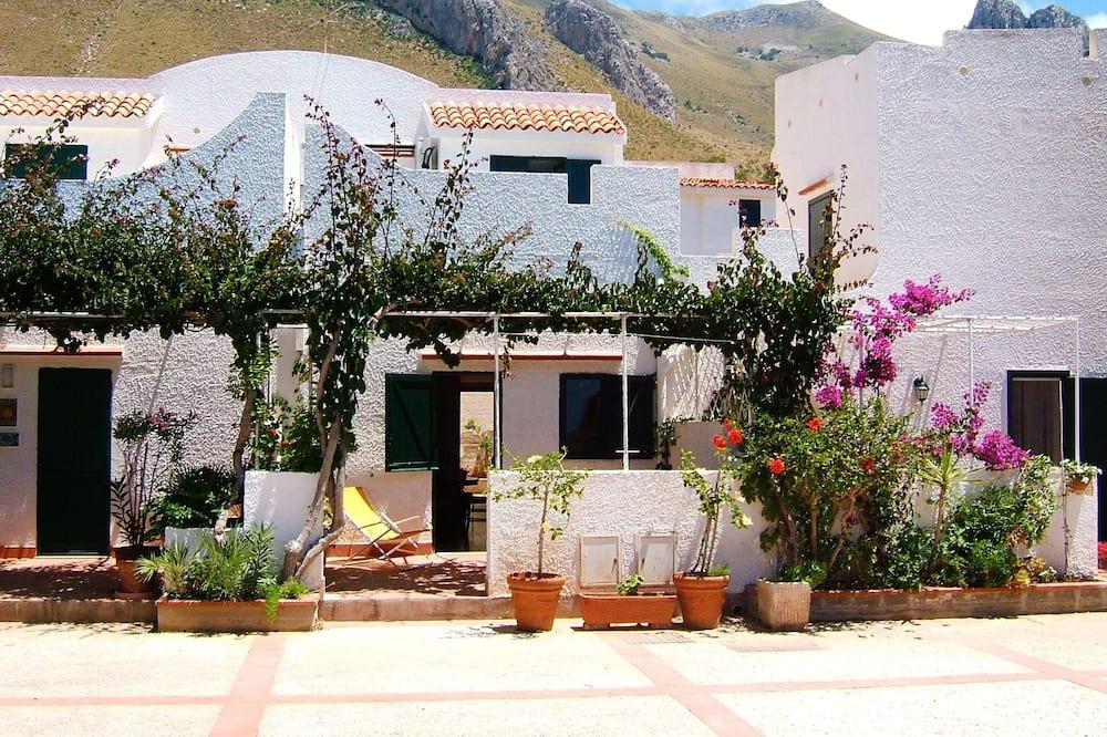 Casa Mamma Bruna, San Vito Lo Capo