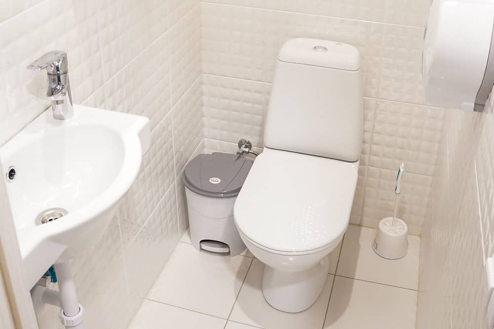 Shared Dormitory, Men only (VIP) - Bilik mandi