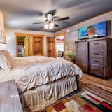 Chalet, Multiple Beds, Hot Tub - Room