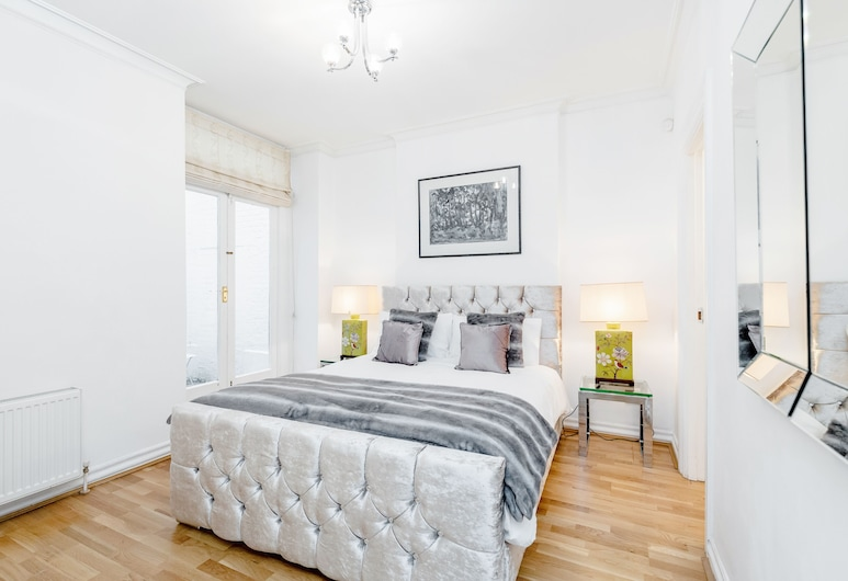 Earls Court Road Apartments, London, Apartment, 1 Schlafzimmer, Zimmer