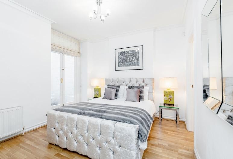 Earls Court Road Apartments, Lontoo, Huoneisto, 1 makuuhuone, Huone