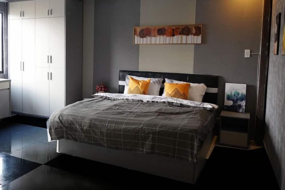Deluxe-Doppelzimmer - Zimmer
