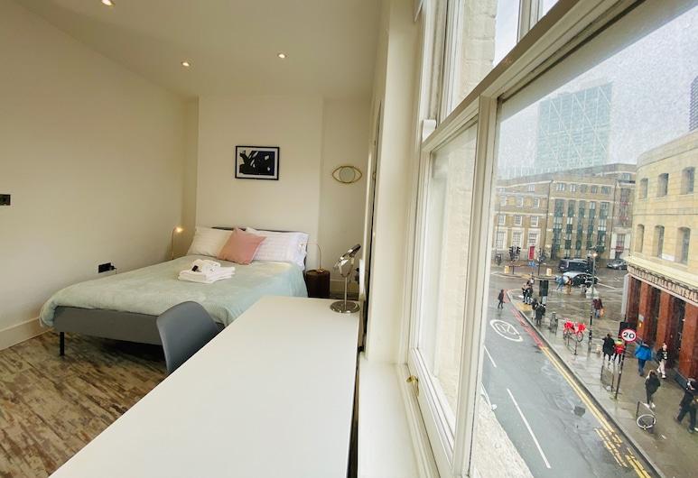 瑪麗亞庭院瑟巴斯提翁之家酒店, 倫敦