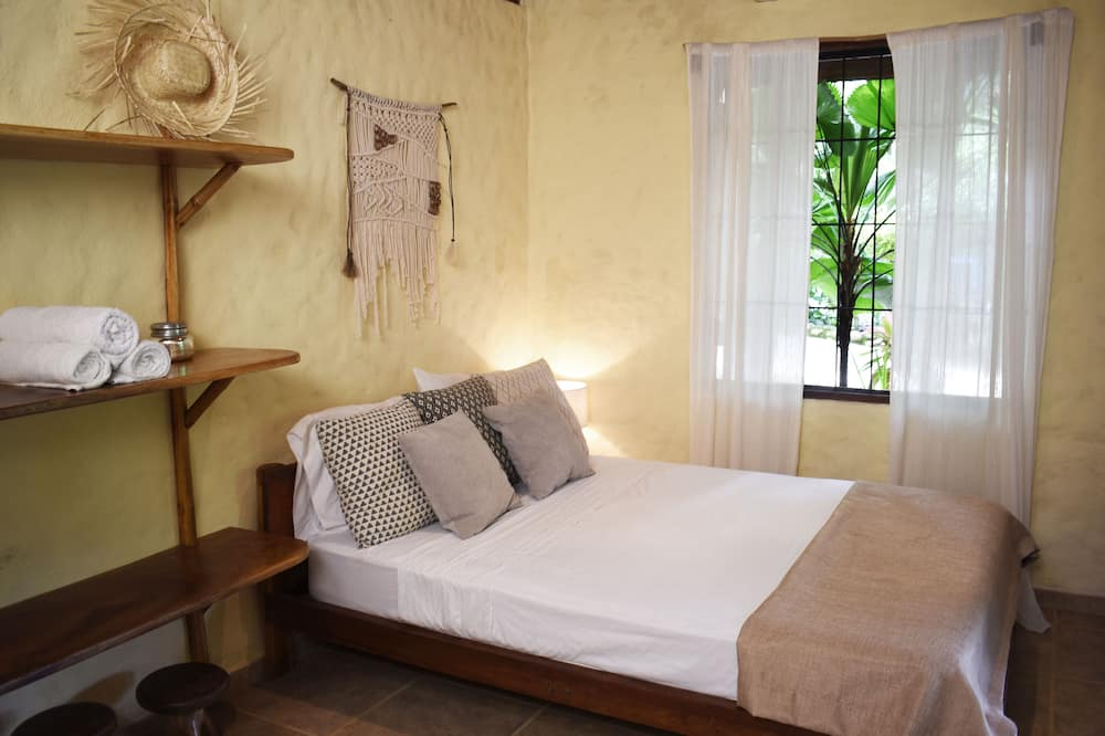 Traditional Bungalow, 1 Double Bed, Garden View - Guest Room