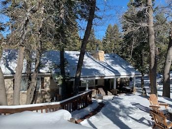 A(z) Apple Bear Cottage hotel fényképe itt: Moonridge