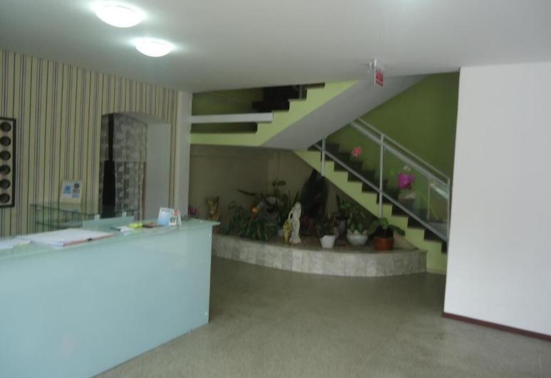 Hotel Iria's, Timbo, Lobby