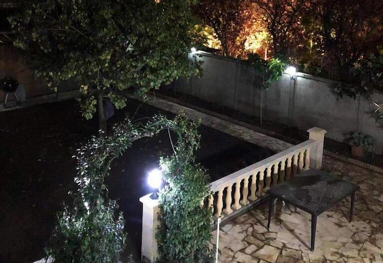 夏蘭托納宅邸酒店, Maisons-Alfort, 花園