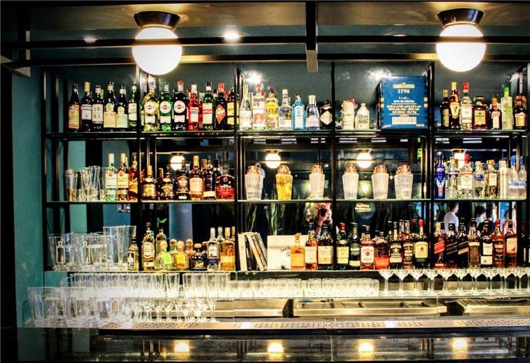 Viajero Hostel Buenos Aires, Buenos Aires, Hotelbar