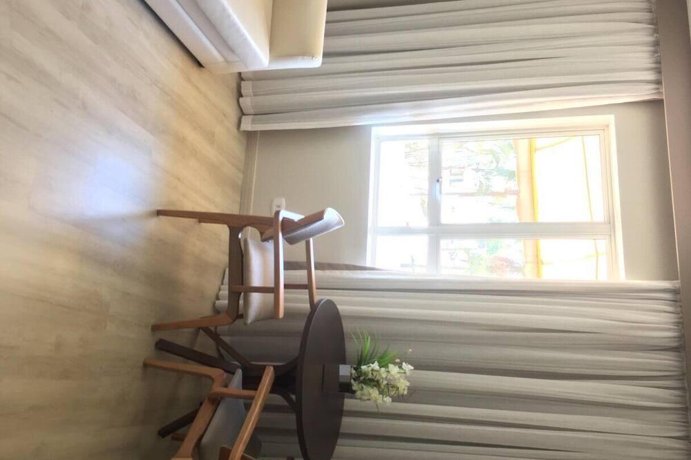 Apartament typu Suite - Pokój