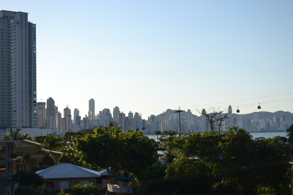 Double Room - Pemandangan Bandar