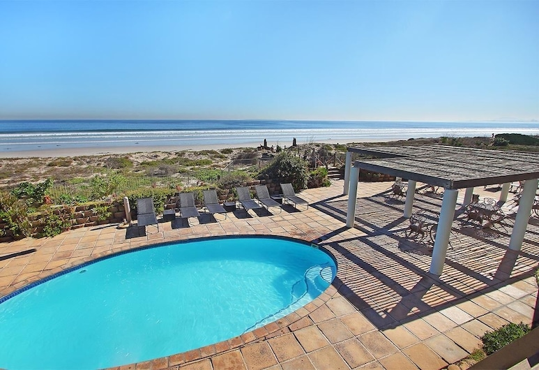 Leisure Bay 214, Cape Town, Executive Apartment, 2 Bedrooms, Balcony View