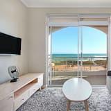 Căn hộ phong cách cổ điển, 1 phòng ngủ - Phòng khách