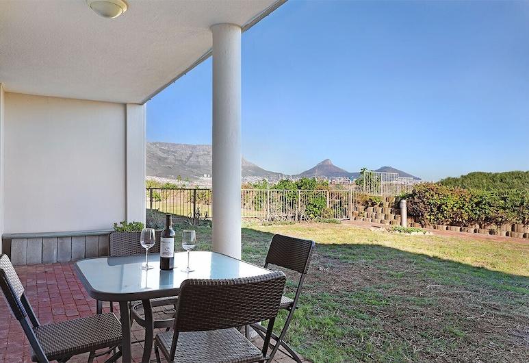 Leisure Bay 123, Cape Town, Terrace/Patio
